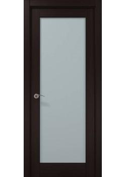 Двери ML-00 венге Папа Карло