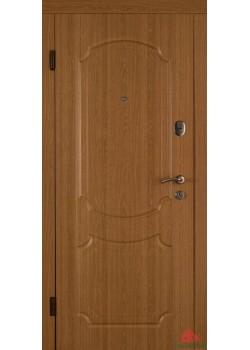 Двери ЮНОНА ДУБ НАТУРАЛЬНЫЙ Двери Белорусии (входные)