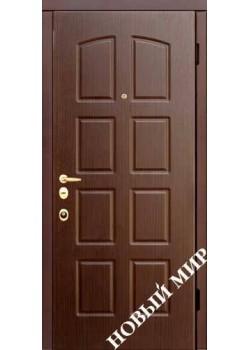 Двери Новосел М 7.5 Шведская Новый Мир