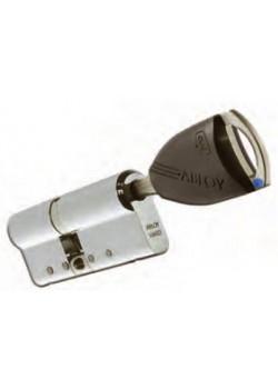 Цилиндры Abloy PROTEC CLIQ