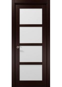Двери CP-13 Венге (Q157) Папа Карло