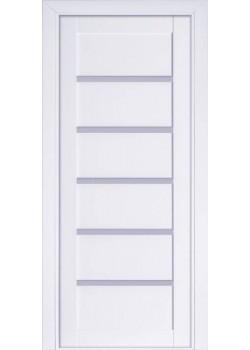 Двері 307NF ПГ білий матовий Terminus