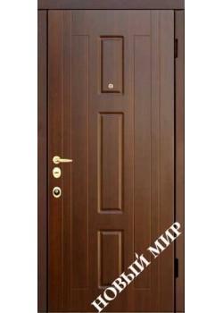 Двери Новосел М 7.5 Форт Новый Мир