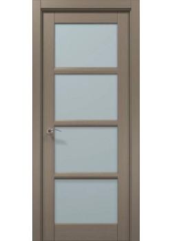 Двери CP-13 сандаловое дерево Папа Карло
