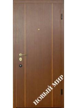 Двери Новосел М.5 Вертикаль В 2 Новый Мир