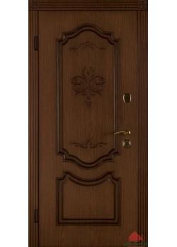 Двери В-ПРЕСТИЖ ЯСЕНЬ ДЕКОР Двери Белорусии (входные)