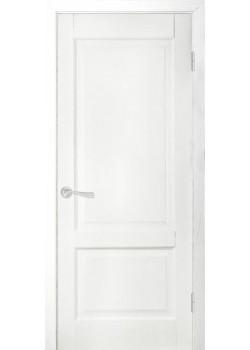 Двери 4 ПГ ясень белый эмаль Terminus
