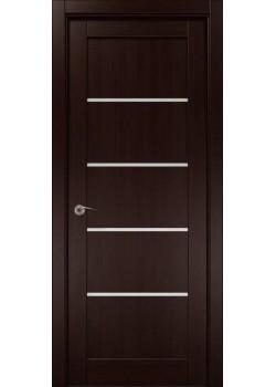 Двери CP-14 Венге (Q157) Папа Карло