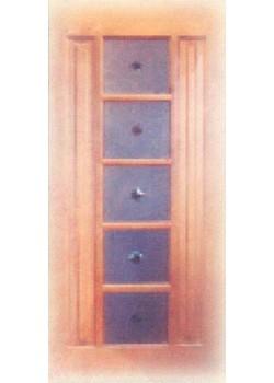 Двери М31 не крашенное Бердичев