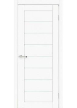 Двери Model 10 белый матовый Омис