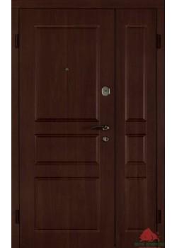 Двери ВЕНА ВИШНЯ ДЫМЧАТАЯ Двери Белорусии (входные)