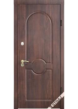 Двері 54 Stability дуб темний Страж