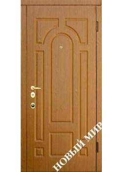 Двери Новосел М 7.5 Русь Новый Мир