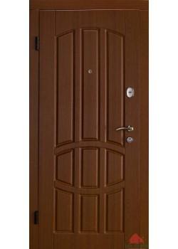 Двери ИРИДА ДУБ СВЕТЛЫЙ Двери Белорусии (входные)