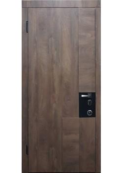 Двері КА-256 Люкс Армада