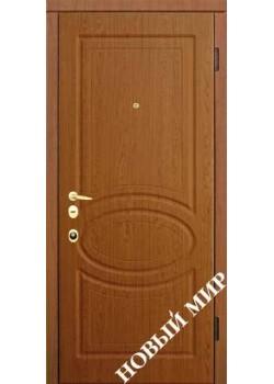 Двери Новосел М 7.5 Орион Новый Мир