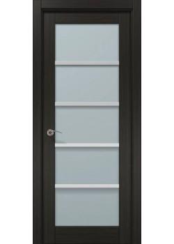Двери CP-15AL дуб серый Папа Карло