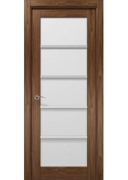 Двери CP-15AL орех итальянский Папа Карло