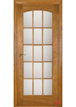 Двері Капрі 3 ПОО св. дуб Двері Білорусії