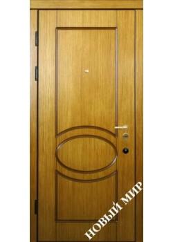 Двері Новосьол М.5 Оріон Новий Мир
