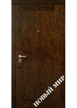 Двери Новосел М.6 Каховка Новый Мир