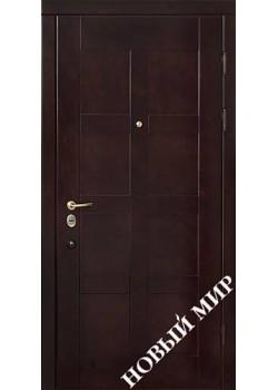 Двері Новосьол М.6 Шведська Новий Мир