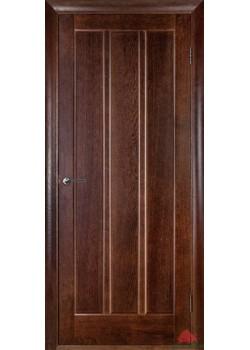 Двері Троя ПГ/ПО/ПОО (темн. горіх) Двері Білорусії