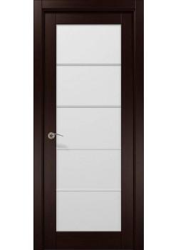 Двери CP-14S Венге (Q157) Папа Карло