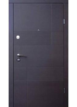 Двери Калифорния Стандарт Форт