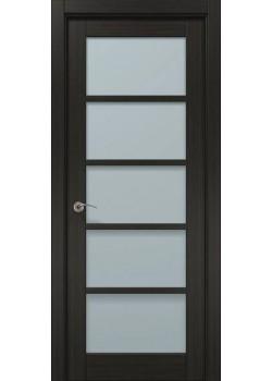 Двери CP-15 дуб серый Папа Карло