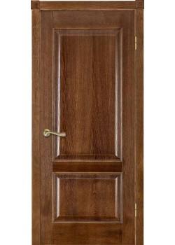 Двери 4 ПГ дуб браун Terminus