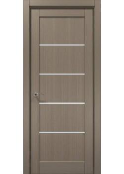 Двери CP-14 сандаловое дерево Папа Карло