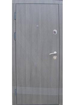 Двері Діагональ Преміум Redfort