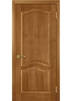 Двери Классика 3 ПГ дуб темный Terminus