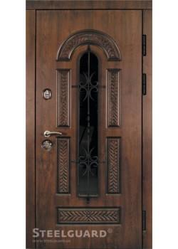Двері Vikont Steelguard