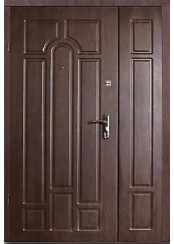 Двери Классик Трио 1200 Форт