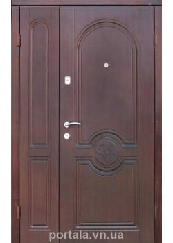 Двери Омега 1200 Портала