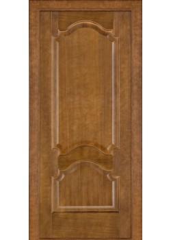 Двери 8 ПГ дуб тонированный Terminus