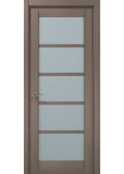 Двери ML 15c дуб серый Папа Карло