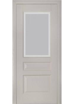 Двери 102 ПО ясень крема