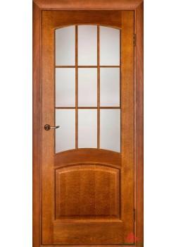 Двері Капрі 3 ПО (тон) Двері Білорусії