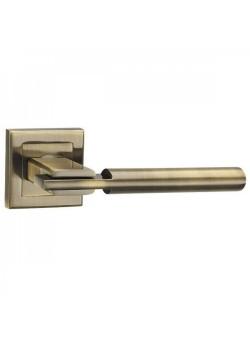 Ручки на розетах Punto City QL ABG-6