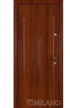 Двері Джента 109 Мілано