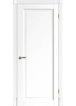 Двери Флоренция ПГ белая DVERIPRO