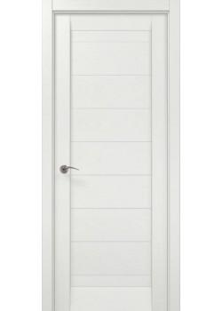 Двері ML 04c ясень білий Папа Карло