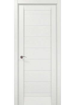 Двери ML 04c ясень белый Папа Карло