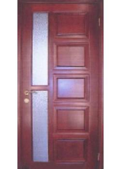 Двери М28 не крашенное Бердичев