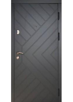 Двери Гранит Redfort