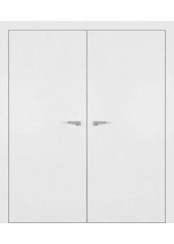 Двері A1 подвійні Omega