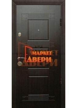 Двері Джента 711 Венге Мілано